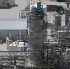 Сбраживание синтез-газа в биоэтанол