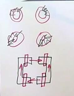 Каскадный усилитель Тесла от Александра Мишина
