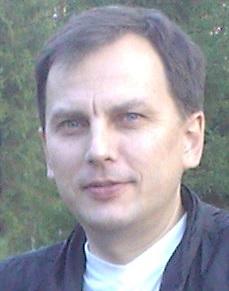 Осетров Сергей Борисович