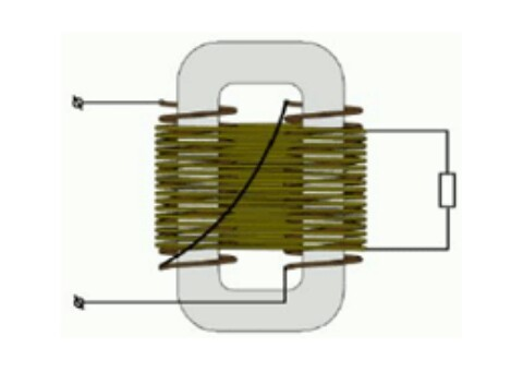 эхолот трансформатор