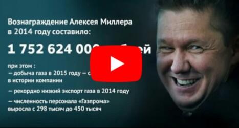 газовое топливо в России