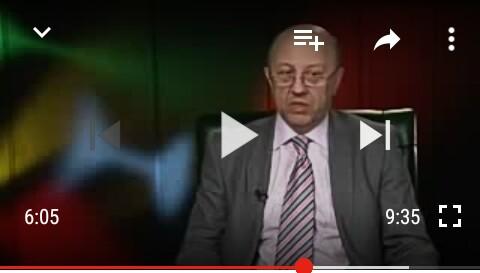 Историк Андрей Фурсов о предательстве Горбачева и Ельцина