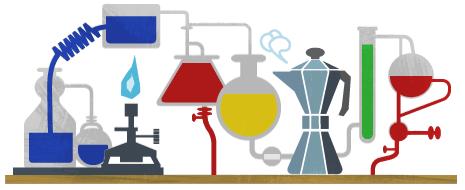 Производство синтетического спирта из природного газа и газов нефтепереработки
