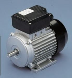 Резонансный элетродвигатель