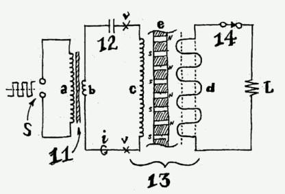 Кольцо Стивена Марка схема 4